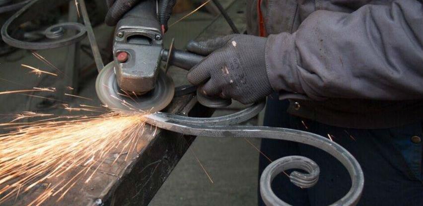 Poziv za dodjelu bespovratnih sredstava za sektor metala, drveta i tekstila