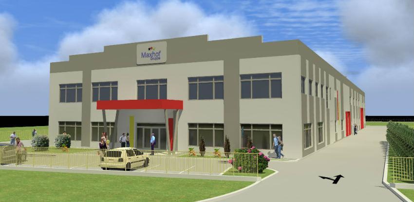 Nakon Singapura, Orašje: Maxhof gradi pogon i otvara 100 radnih mjesta