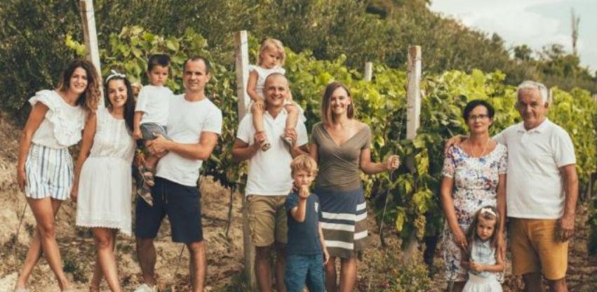 Maslinovo ulje obitelji Škegro iz Ljubuškog pobijedilo na natjecanju u New Yorku