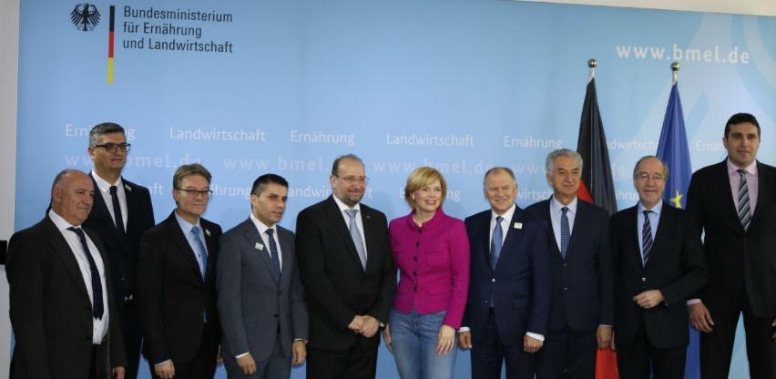 Šarović sa ministrima jugoistočne Evrope:Hitno ukinuti prištinske takse