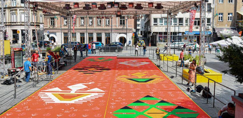 "Projekcijom filma ""Sin"" počinje 25. Sarajevo film festival"