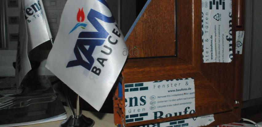 Novo na tržištu: Yavuz Company predstavio novi Baufens premium brend