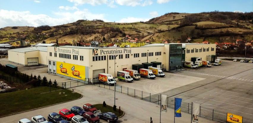 MHP objavio uslove kupovine većinskog paketa akcija Perutnine Ptuj