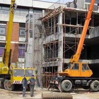 Pri kraju je prva faza rekonstrukcije centralnog objekta Doma zdravlja Novi Grad u sarajevskom naselju Otoka, a očekuje se da bi naredne godine radovi kompletno trebalo da budu završeni.