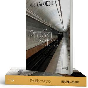 Na promociji učestvuju: Mustafa Zvizdić, Mile Stojić, Ahmed Burić i Goran Samardžić.