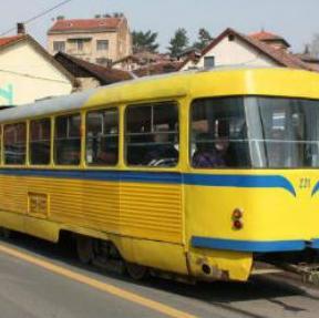 Riječ je o 12 tramvaja koje je ovo kantonalno preduzeće prilikom odobravanja reprograma za plaćanje duga u ratama ponudilo UIO u zalog.