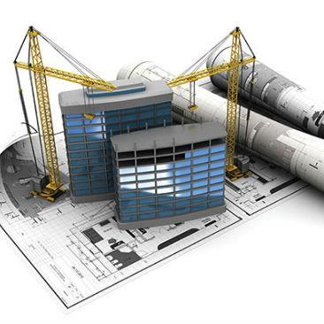 Zakon predviđa uspostavljanje Centra za pružanje usluga u oblastima prostornog uređenja i građenja.