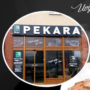 """Pekara """"Bingo""""u ponudi će sadržavati bogat asortiman raznovrsnih pekarskih proizvoda po veoma atraktivnim cijenama. Objekat će biti otvoren tik uz market Bingo koji se već nalazi na adresi Stupine B-12."""