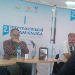 U Podgorici je završen Drugi internacionalni sajam knjiga na kojem je Bosna i Hercegovina bila zemlja gost.