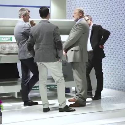 Privrednu delegaciju BiH, pored organizatora čine predstavnici firmi Koteks d.o.o. Tešanj, Prevent Leather d.o.o. Visoko i Kondor D.M. d.o.o. Bijeljina.