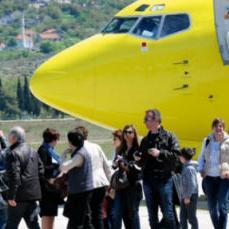 Aerodrom Mostar u 2017. godinu ući će s novim izgledom i mnogo boljom opremljenosti nego što je imao prethodnih godina