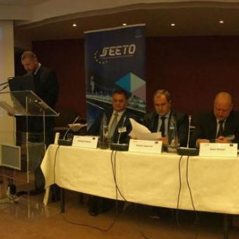Cilj Sporazuma je uspostaviti integrirano tržište infrastrukture i prometa, pojačati prometne operacije unutar regiona i sa EU.