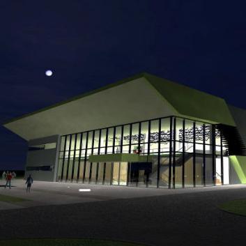 Gradi se dvije godine: Ilidžanci će još čekati na novu sportsku dvoranu