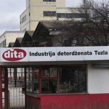 Nova, četvrta po redu prodaja Fabrike deterdženata Dita iz Tuzle, koja je trenutno u stečaju, zakazana je za 4. decembar ove godine.