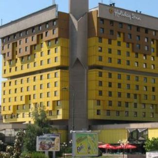 """U narednih nekoliko dana, a možda već i danas, zvanično će biti poznato ime kupca sarajevskog hotela """"Holiday""""."""