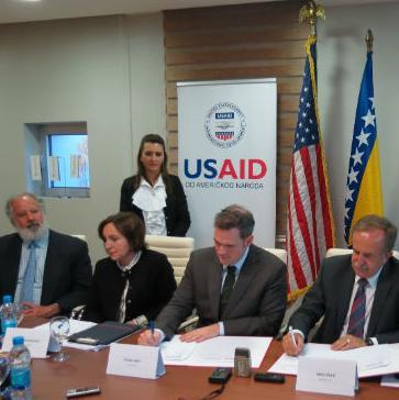 Elektroprenos BiH i USAID EIA će se fokusirati na veliki broj različitih investicijskih projekata u različitim područjima.