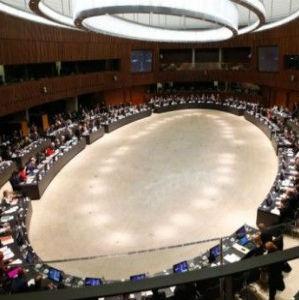 Na grčkom otoku Rodosu održana jeprva konferencija o sigurnosti i stabilnosti zemalja istočnog Mediterana.