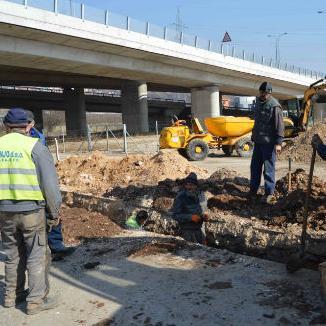 Vrijednost projekta je oko 320.000 KM, a radovi bi trebali biti završeni za nepuna dva mjeseca.