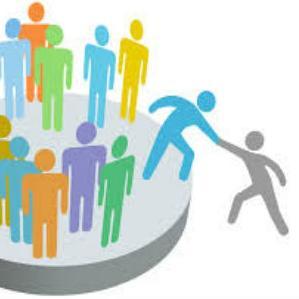 Bilo koji osoba koja želi i koja smatra da bi mu to pomoglo u profesionalnom i osobnom razvoju, može postati član Bosnia Agile.