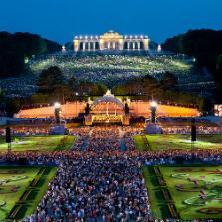 Austrija i muzika su  spoj koji nigde u svijetu od postanka klasične muzike nije na tako zavidnom nivou.