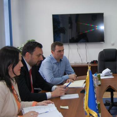 Amasador Corrias je kazao kako je zainteresiran da bude u toku sa svim budućim projektima koje planira realizirati Vlada Kantona Sarajevo u toj oblasti.