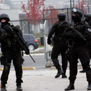 """Akcija """"Bosna"""": Uhapšeno pet osoba zbog prodaje radnih mjesta"""
