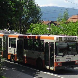 KJKP Gradski saobraćaj d.o.o. Sarajevo - GRAS trenutno ima drugi problem. Zbog racionalizacije 150 uposlenika u ovom preduzeću, nema dovoljnog broja vozača, kazao je Konaković.