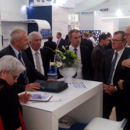 Grupacija automobilske industrije predstavila se na okupljanju VW partnera