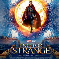 Iz Marvela dolazi Doktor Strange, priča o neurokirurgu svjetskog glasa dr. Stephenu Strangeu.