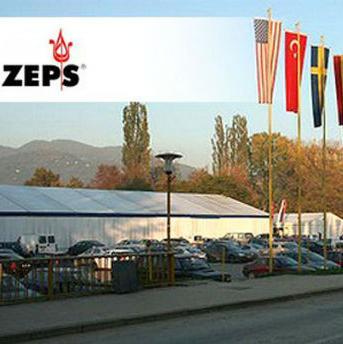 Na Generalnom BH sajmu ZEPS u Zenici Hrvatska obrtnička komora organizira i sufinancira nastup svojih članova i u 2016. godini.