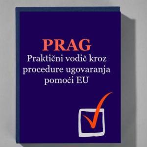 Odobren vam je EU projekat i krenuli ste u realizaciju budžeta?