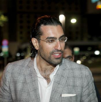 Princ Salman je nakon večere kazao kako je razgovarano o stvarima dobrim za obje zemlje.