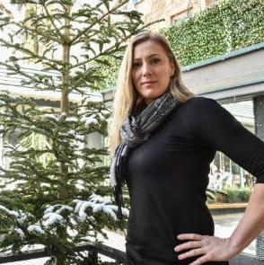 Alma Rekić: Iz inata postala najbolja slastičarka u Evropi