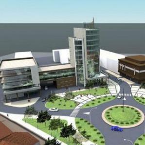 Predložena građevinska cjelina ponudila bi trajna rješenja za više institucija čije sadašnje prostorije ne udovoljavaju potrebama stanovništva najmnogoljudnije općine u ovom dijelu BiH.