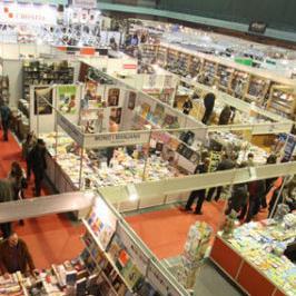 """Izdavačka kuća """"Buybook"""" proglašena je najboljim izdavačem godine na ovogodišnjem 27. Sarajevskom sajmu knjiga i13. Bijenalu knjige, manifestaciji koja će danas zatvoriti vrata posjetiocima nakon šest dana posvećenih pisanoj riječi."""