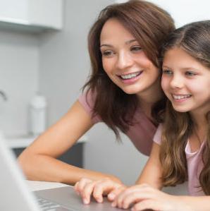 """Dan sigurnijeg interneta je ove godine obilježen 9. februara pod sloganom """"Daj svoj doprinos za bolji internet"""", a učenici V-IX razreda su na taj dan imali priliku pokazati svoje znanje o sigurnosti na internetu."""