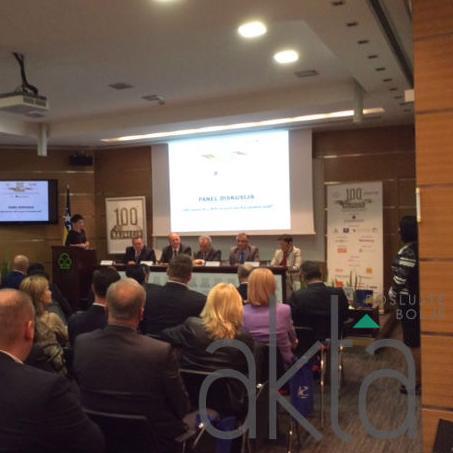 BH kompanije se trebaju fokusirati na konkurentske pritiske iz Evropske unije.