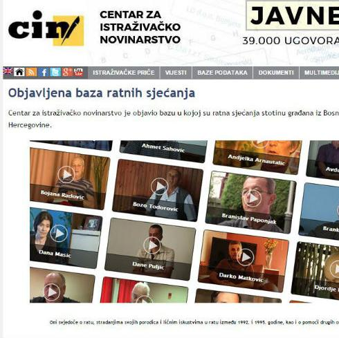 CIN je nedavno objavio istraživanje koje je pokazalo da je bivši direktor Doma zdravlja Slobodan Trninić zaposlio skoro 600 ljudi mimo procedura.