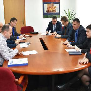 Komitet INTERREG IPA programa prekogranične saradnje Hrvatska-BiH-Crna Gora 2014.-2020. odobrio je projekt međugranične saradnje TK i Brodsko-posavske županije.
