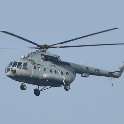 Federalna vlada donijela je Odluku o davanju na korištenje helikoptera BELL-206 L1 Long Ranger Federalnoj upravi civilne zaštite.