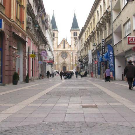 Općina Stari Grad Sarajevo raspisala je konkurs za izradu idejnog rješenja uređenja ulice Štrosmajerova, u cilju prikupljanja kvalitetnih rješenja za likovno, arhitektonsko, urbanističko i hortikulturno uređenje ulice.