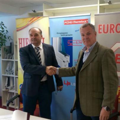 Akvizicija njemačke kompanije uslijedila je nakon što je EURO ROAL u oktobru prošle godine postigla strateško partnerstvo za distribuciju.