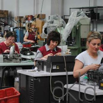 Jedan od dobrih primjera ozdravljenja je i Dita koja je u stečaju pokrenula proizvodnju, osiguralaposao za 70 radnika.