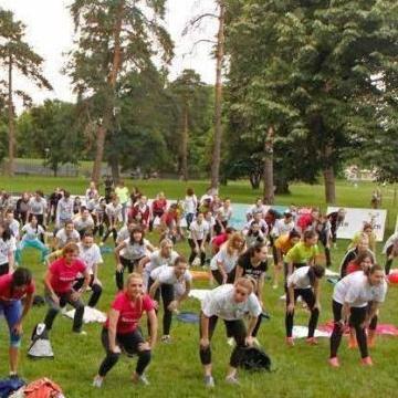 Tjelovježba dokazano poboljšava naše zdravlje, te je odličan u prevenciji mnogobrojnih bolesti.