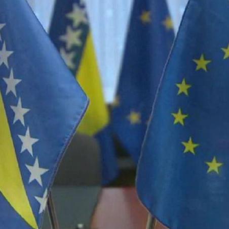 Poslanici Evropskog parlamenta danas su usvojili Rezoluciju o napretku reformi u BiH na putu ka EU.