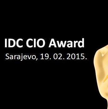 IT professionals and managers are able to apply their projects that were initiated and implemented within an organization or company during the year 2014, and 18 projects, six in the public and 12 in the private sector have been applied for the CIO Oscars.