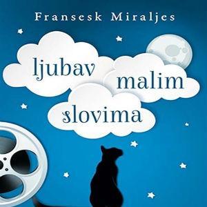 Romantična komedija za knjigoljupce o neženji i mačku koji mu otkriva sitne radosti života.