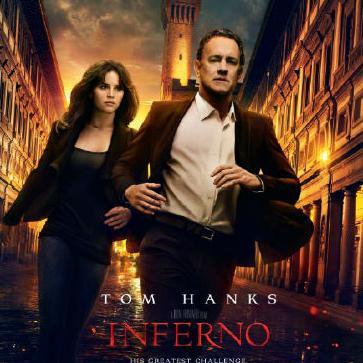 Još jedan filmski hit snimljen prema istoimenom književnom bestseleru po uzoru na Da Vincijev kod i Anđele i demone autora Dana Browna.