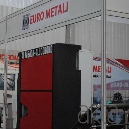 Ova je jako uspješna godina za kompaniju Euro-Metali Doboj Jug i Euro-Roal.