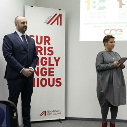 U Sarajevu predstavljen austrijski model poslovnog obrazovanja